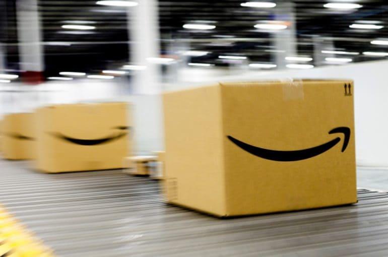 A experiência e o NPS da Amazon Prime