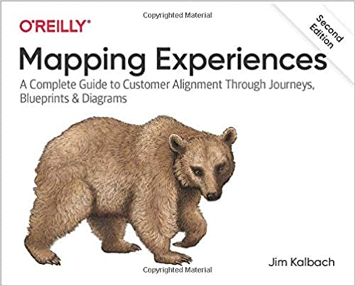 Mapping Experiences – Second Edition