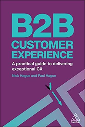 b2b customer experience livro book