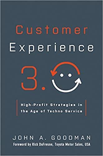 customer experience 3.0 book livro