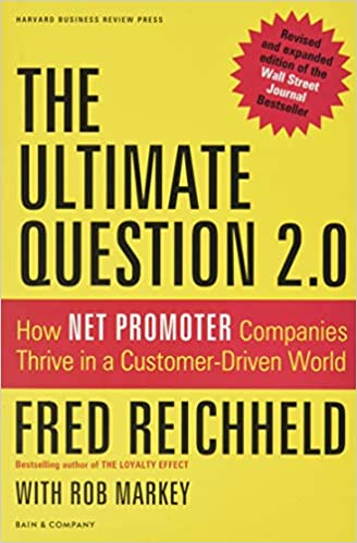 The ultimate question 2.0 livro book