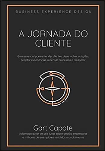 a jornada do cliente livro