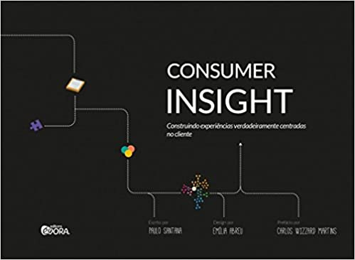 livro customer insight